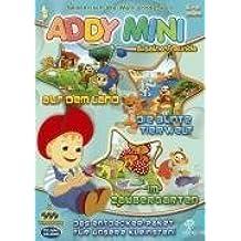 Addy Mini - Entdecker-Paket 2