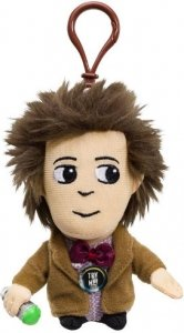 Doctor Who Mini Talking Eleventh Doctor