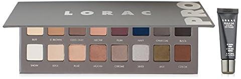LORAC Pro Palette 2 Eye Shadow and Mini Eye