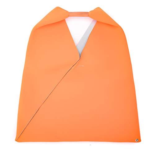 MM6 Maison Margiela Shopper Neopren Orange -
