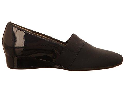 Hassia Shoe Fashion GmbH Gênes - Bleu - Bleu Chaussures noires Fashion garçon x5bthVl4,