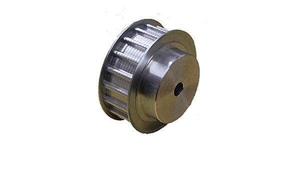 PU Zahnriemen 10 T5 675-135 Zähne 10 mm Breit Stahl Zugstrang 675 mm