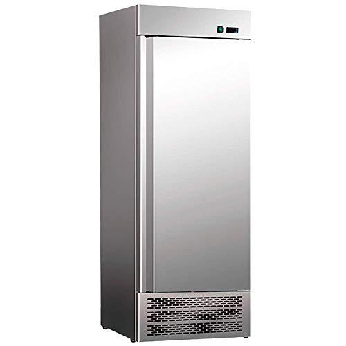 Congelador Industrial Vertical INOX - MBH