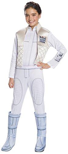 Star Wars: Forces Of Destiny Deluxe Princess Leia - Destiny's Child Kostüme