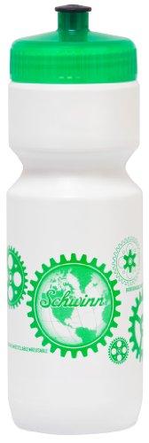 Schwinn biologisch abbaubar Wasser Flasche (Schwinn Flasche Wasser)