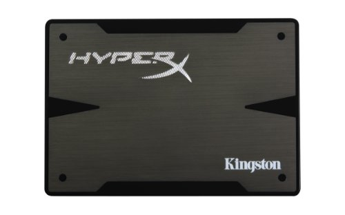 HyperX 3K SH103S3 interne SSD Festplatte 120GB (6,4cm (2,5 Zoll), SATA-III) Upgrade Bundle Kit