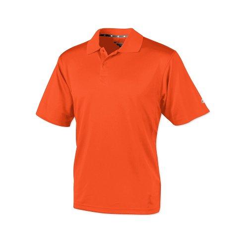 ChampionHerren Poloshirt Orange