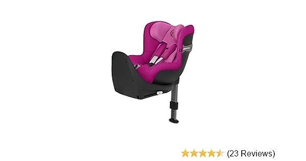 Cybex Kindersitz Sirona M2 i-Size Fancy Pink NEU