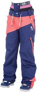 Damen Snowboard Hose Picture Weekend Pants
