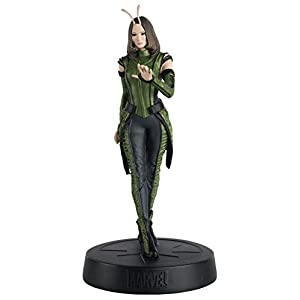Eaglemoss Marvel Movie Collection Nº 67 Mantis (Guardians of The Galaxy 2)