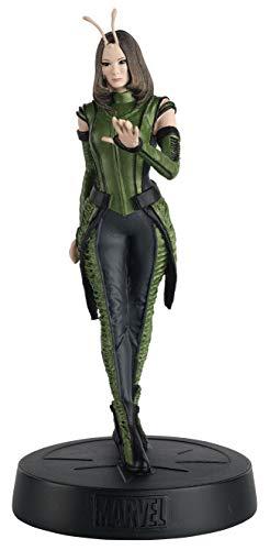 Marvel Movie Figura DE Resina Collection Nº 67 Mantis (Guardianes de la Galaxia 2)
