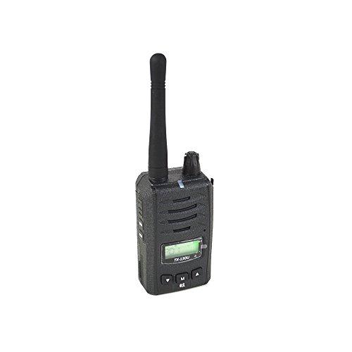 TTi PNI-TTITX130 TX-130U Zwei-Wege PMR Funkgerät 0.5W 2 PIN IP55