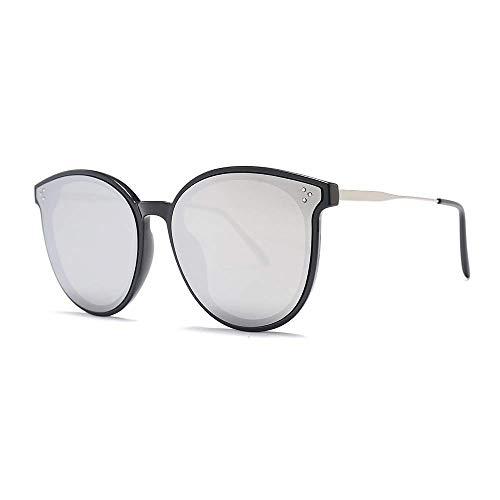 GFF Cat Eye Sonnenbrille Männer Frauen Mode UV400 Vintage Brille 46458