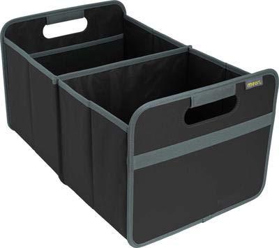 faltboxen stoff Meori Faltbox Classic Large, Lava Schwarz/Uni