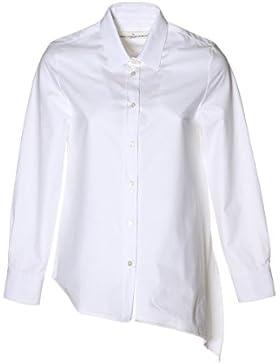 Golden Goose Camicia Donna G31WP140A2 Cotone Bianco