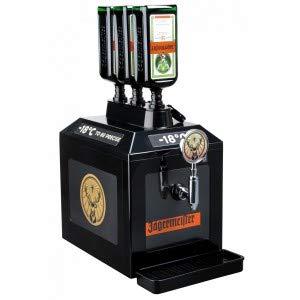 Jägermeister TAP Machine Maschine Zapfanlage (Flaschen und Gläser nicht enthalten)