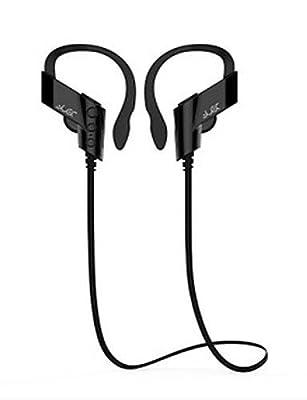 Bluetooth-Stereo-Ohrhörer Kopfhörer-drahtloses heaset / Kopfhörer integrierte Mikrofon Wasser / Schweißbeweis Kopfhörer