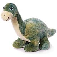Inware - Kuscheltier Brachiosaurus, verschiedene Farben und Größen, Dino, Dinosaurus