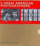 five-great-american-photographers-boxed-set-matthew-brady-wynn-bullock-walker-evans-eadweard-muybrid