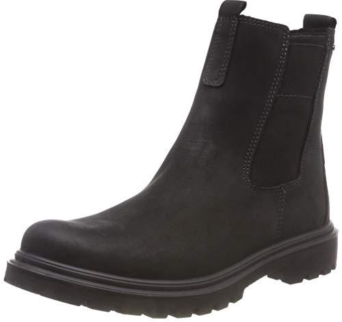 Legero Damen Monta Chelsea Boots, Schwarz (Schwarz 00), 38 EU