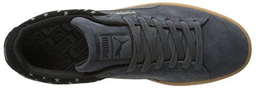 Puma Suede Etoiles Fashion Sneakers Dark Shadow/Black