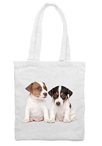 jack-russell-puppies-cotton-shoulder-shopping-bag