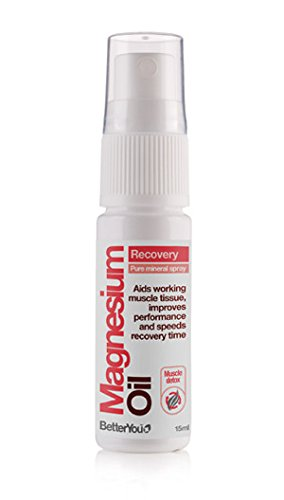 Better You Magnesium Oil - Recovery 15ml