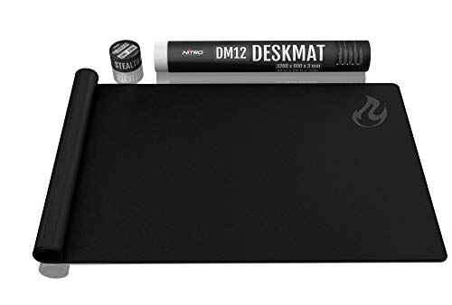 Nitro Concepts DM12 Deskmat Desk Pad - Alfombrilla