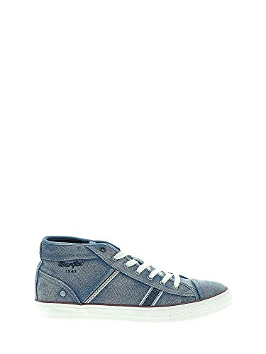 Wrangler WM181032 Sneakers Man