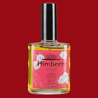 Himbeer-parfum (Patchouli Parfüm mit Himbeere - Parfum (30 ml))