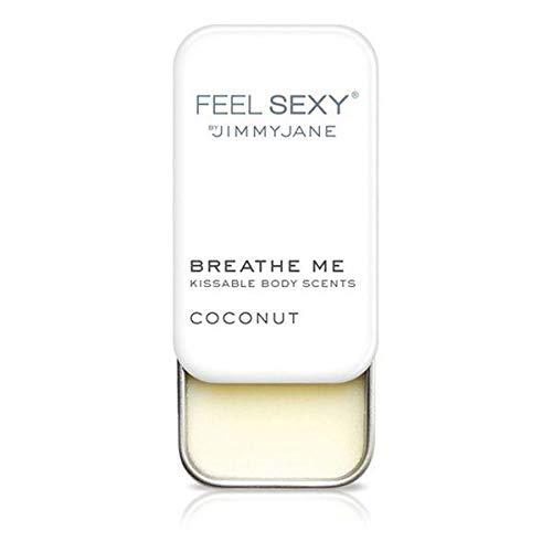 Jimmyjane Breathe Me Body Parfum Körperspray Kokosnuss 8 g