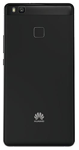 Huawei P9 Lite - Smartphone libre de 5 2   HiSilicon Kirin 650  Octa-Core  3 GB de RAM  16 GB  13 MP  Android   color negro