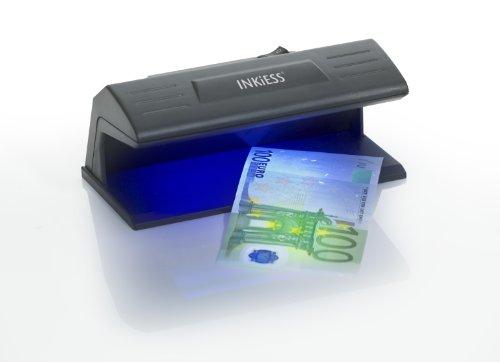 Rieffel Banknoten-Pruefgerät UV-Pruefgerät, UV 22