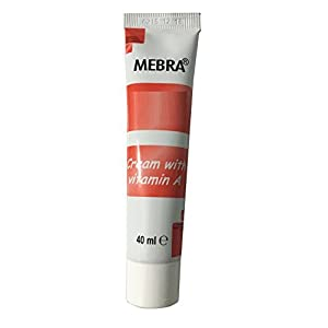 Mebra Retinol Vitamin A Cream 25g