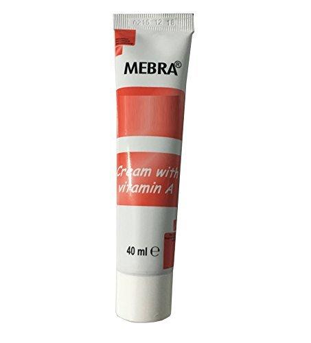 Mebra Retinol Vitamin A Cream 40 g
