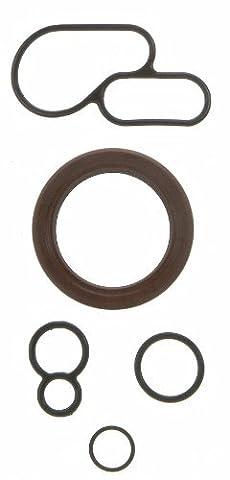 Fel-Pro TCS 46026 Front Crankshaft Seal Set by Fel-Pro