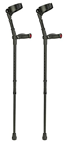 ossenberg-textured-black-pair-of-anatomic-soft-grip-closed-cuff-forearm-crutches