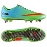 Nike 555607 MERCURIAL VAPOR IX SG PRO Fussballschuh Herren [GR 40,5 US 7.5]