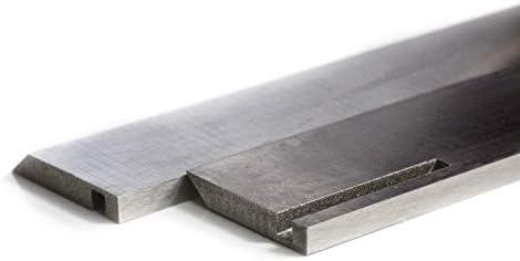 6 pezzi Metabo HC 333 lama per pialla HSS HSS HSS 310 X 20 X 3 mm 2 scanalature di regolazione | lusso  | Nuovi prodotti nel 2019  | Una Grande Varietà Di Merci  | Export  | Materiali Di Prima Scelta  | Imballaggio elegante e stabile  ce961e