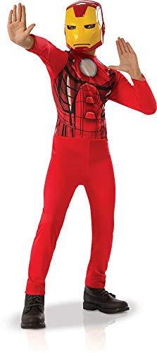 Rubies 's-déguisement oficial s-déguisement, garçon- talla M- i-640921m