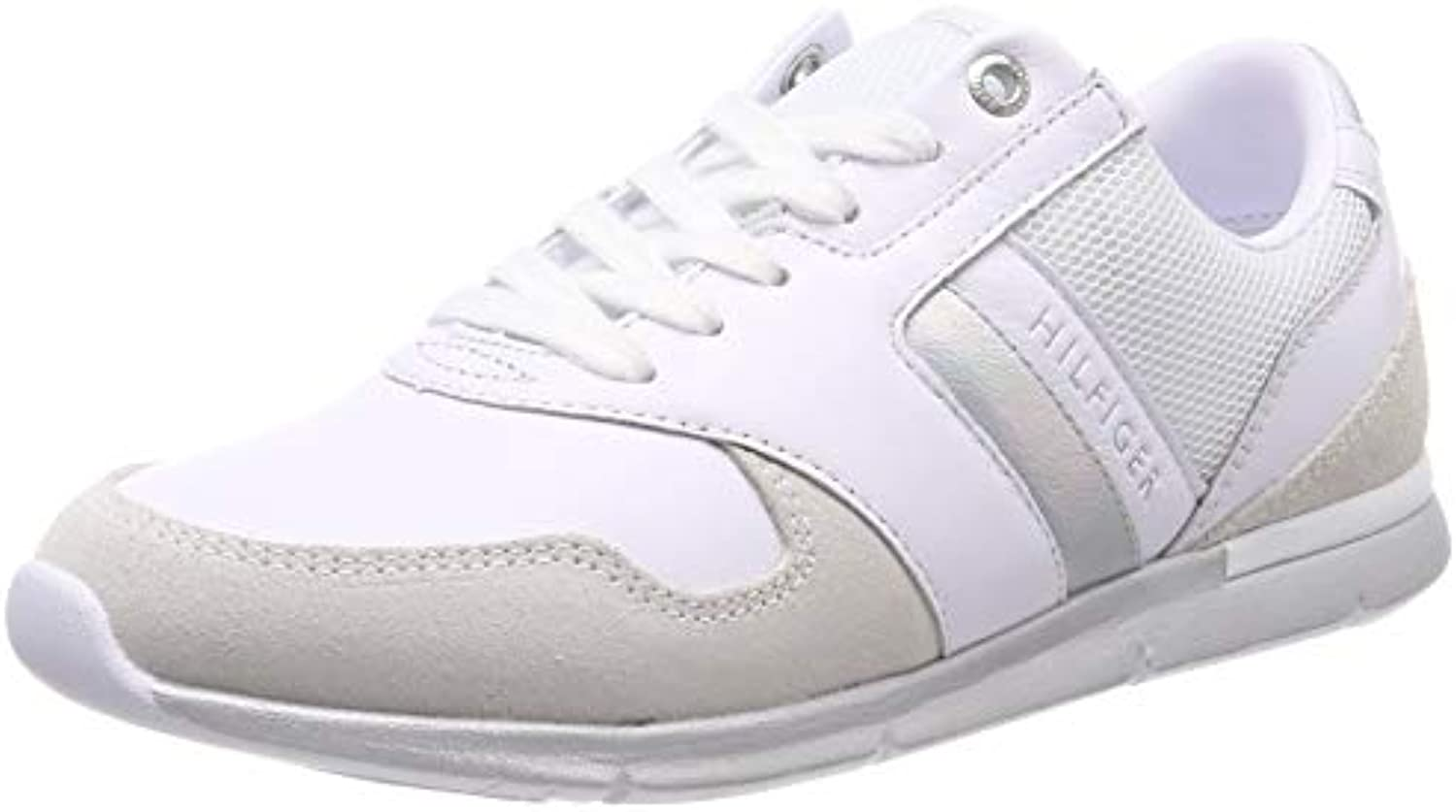 Tommy Tommy Tommy Hilfiger Iridescent Light scarpe da ginnastica, Scarpe da Ginnastica Basse Donna | Queensland  0f9b44