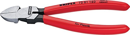 KNIPEX - PINCE COUPANTE - LONG  MM 140 -