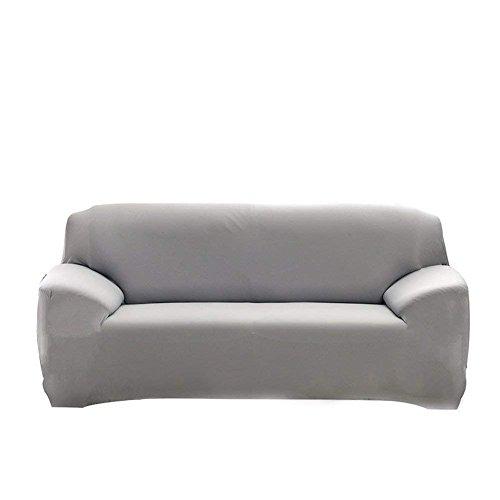 FORCHEER - Funda de sofá Elástica Cubre sofá - Protector para Sofá
