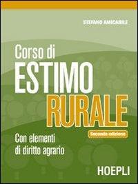 Corso di estimo rurale