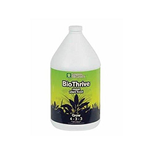Soilless Mix (Bio Thrive Grow Ghe 1L - Fertilizzante Per La Crescita)