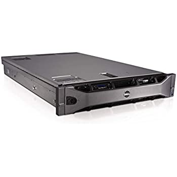 DELL POWEREDGE R710 2X XEON 4CORE E5540 2,53GHZ 16GB: Amazon