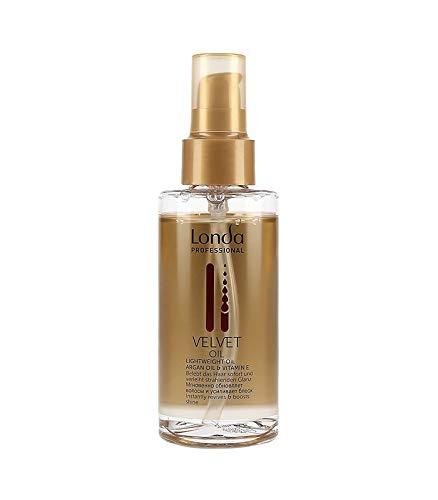 Londa Velvet Lightweight Oil, 100 ml -