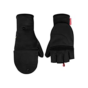 31Zo4vbXdjL. SS300  - Salewa Sesvenna Fold Back Windstopper Women's Gloves