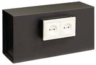 Arregui Socket - Caja fuerte camuflada como...