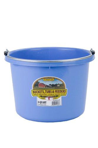 miller-seau-plastique-berry-bleu-8-quart-p8berryblue
